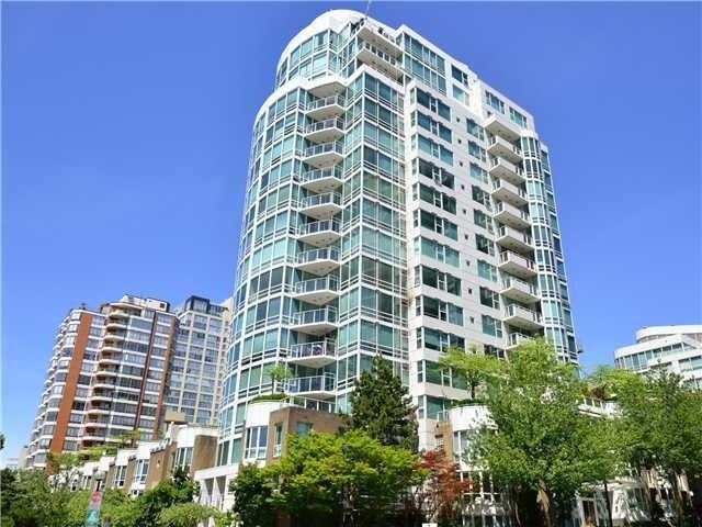888 BEACH   --   1501 HOWE ST - Vancouver West/Yaletown #1