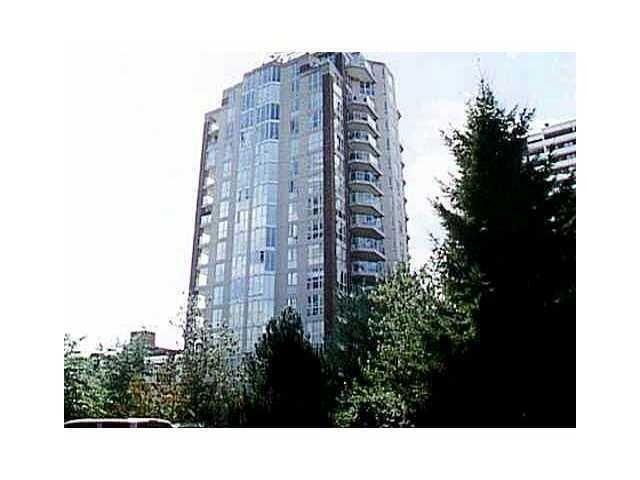 The Ellington   --   1010 BURNABY ST - Vancouver West/West End VW #1