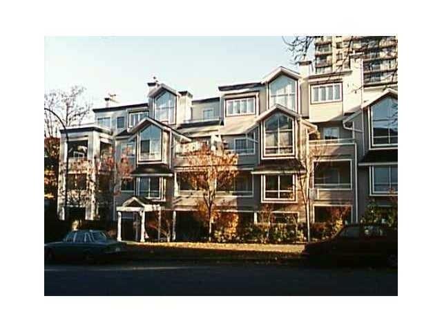 Brighton Court   --   1465 COMOX ST - Vancouver West/West End VW #1