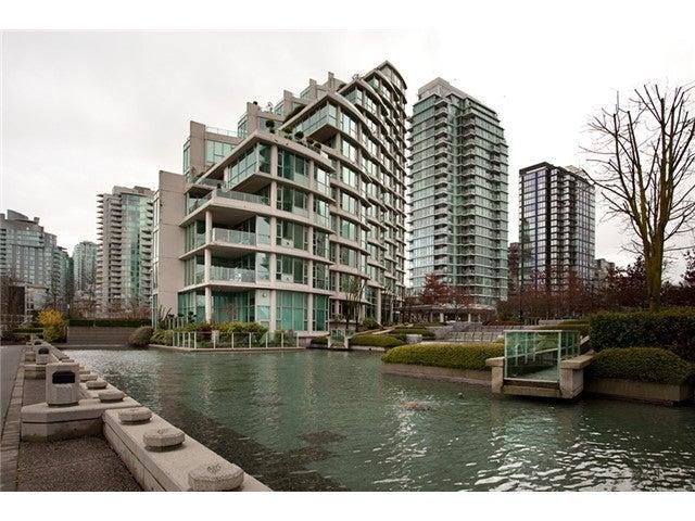 Bayshore Gardens    --   1717 BAYSHORE DR - Vancouver West/Coal Harbour #1