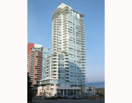 TWO HARBOUR GREEN   --   1139 W CORDOVA ST - Vancouver West/Coal Harbour #1