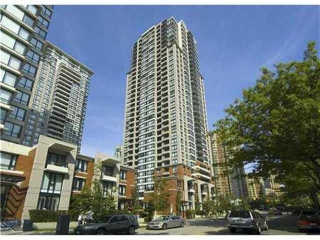 YALETOWN PARK II   --   909 MAINLAND ST - Vancouver West/Yaletown #1