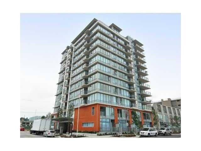 FOUNDRY   --   1833 CROWE ST - Vancouver West/False Creek #1