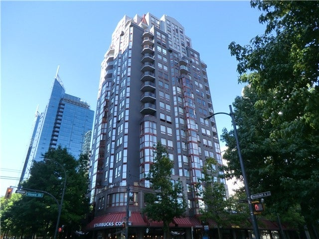 IMPERIAL TOWER   --   811 HELMCKEN ST - Vancouver West/Downtown VW #1