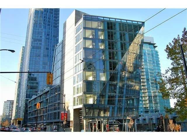 West Pender Place   --   1409 W PENDER ST - Vancouver West/Coal Harbour #1