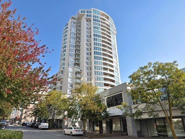 Discovery   --   1500 HOWE ST - Vancouver West/Yaletown #1