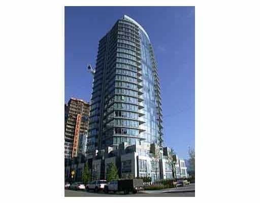 CARINA   --   1233 W CORDOVA ST - Vancouver West/Coal Harbour #1