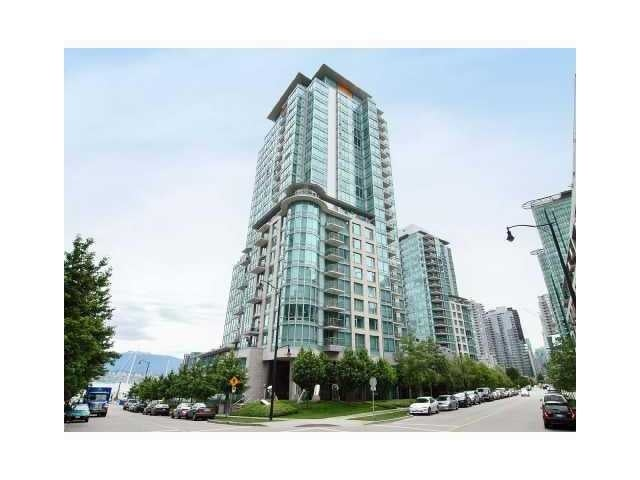 Cascina   --   590 NICOLA ST - Vancouver West/Coal Harbour #1