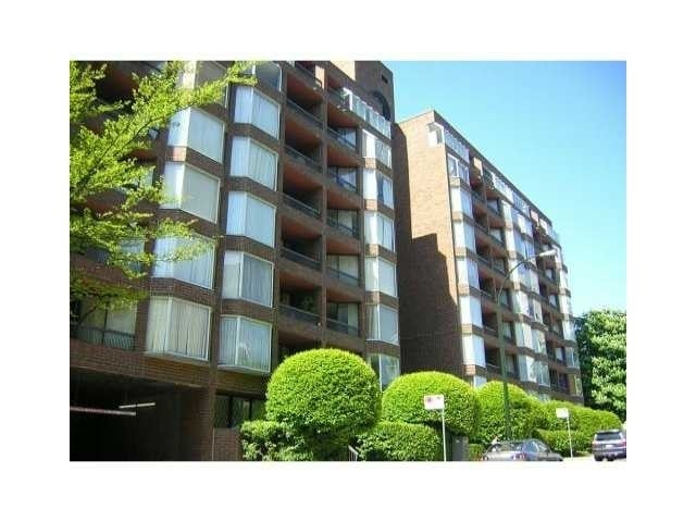 Anchor Point III   --   1333 HORNBY ST - Vancouver West/Downtown VW #1