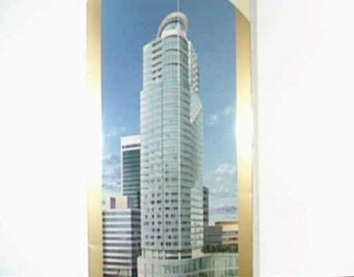 DELTA PINNACLE V   --   1128 W HASTINGS ST - Vancouver West/Coal Harbour #1
