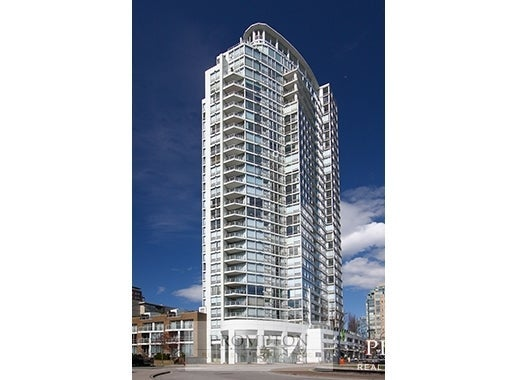 Peninsula   --   1201 MARINASIDE CR - Vancouver West/Yaletown #1
