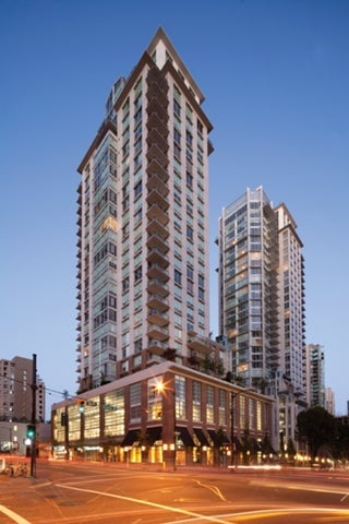 Vita at Symphony Place   --   565 Smithe St - Vancouver West/Downtown VW #1