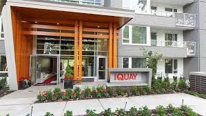 West Quay   --   277 1ST ST - North Vancouver/Lower Lonsdale #1