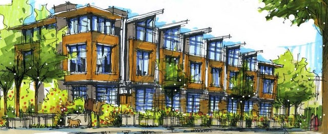 East 2nd Street    --     504-552 EAST 2ND ST - North Vancouver/Lower Lonsdale #1