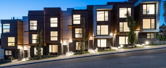 Synergy   --   377 E. 2ND ST - North Vancouver/Lower Lonsdale #1