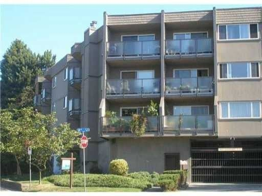 Forbes Manor   --   212 FORBES AV - North Vancouver/Lower Lonsdale #1