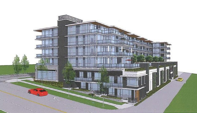 3rd and Chesterfield    --   177 WEST 3RD ST  - North Vancouver/Lower Lonsdale #1