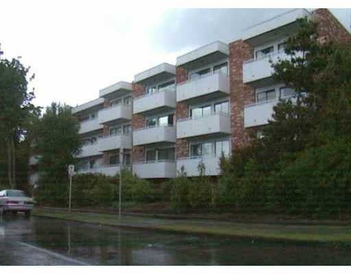 Emerald Manor   --   360 E 2nd - North Vancouver/Lower Lonsdale #1
