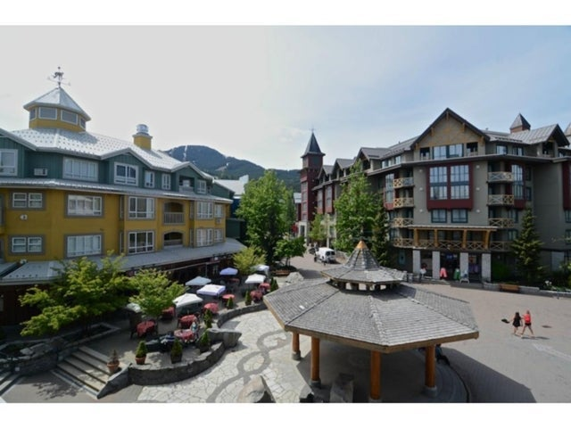 Town Plaza   --   4314 MAIN ST - Whistler/Whistler Village #1