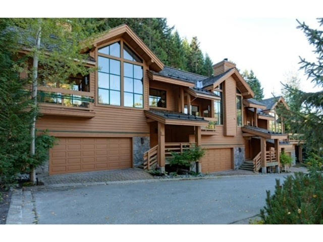 Northern Lights   --   4150 TANTALUS DR - Whistler/Whistler Village #1