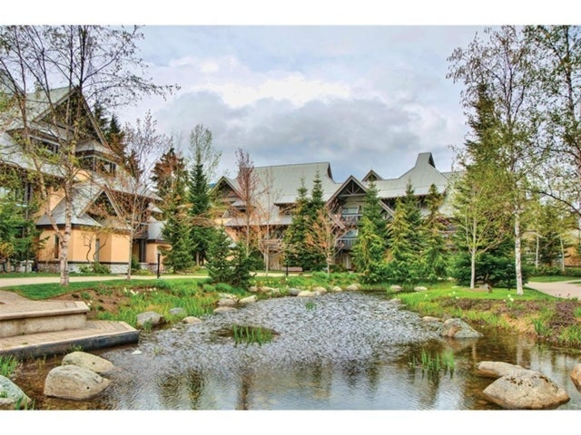 Lagoons   --   4335 NORTHLANDS BV - Whistler/Whistler Village #1