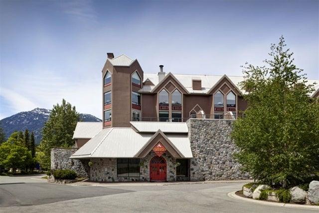 Adara Hotel   --   4122 VILLAGE GREEN - Whistler/Whistler Village #1
