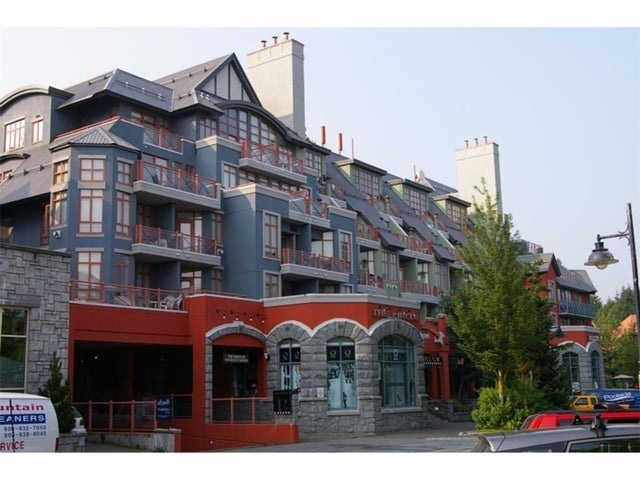 Alpenglow   --   4369 MAIN ST - Whistler/Whistler Village #1