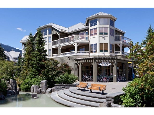 Tyndall Stone Lodge   --   4338 MAIN ST - Whistler/Whistler Village #1