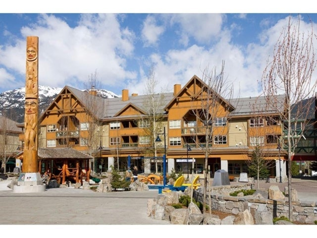 Marketplace Lodge   --   4360 LORIMER RD - Whistler/Whistler Village #1
