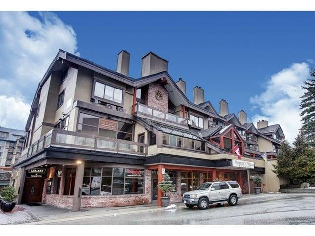 Whistler Village Inn   --   4420 SUNDIAL PL - Whistler/Whistler Village #1