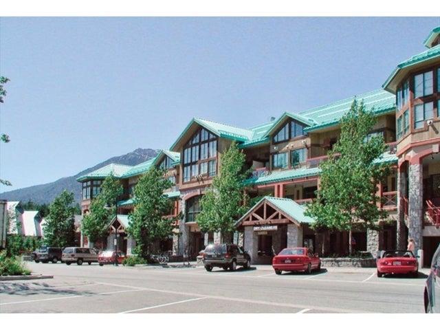 Market Pavilion   --   4368 MAIN ST - Whistler/Whistler Village #1