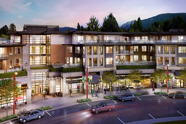 Connaught   --   3260 Edgemont Boulevard - North Vancouver/Edgemont #1