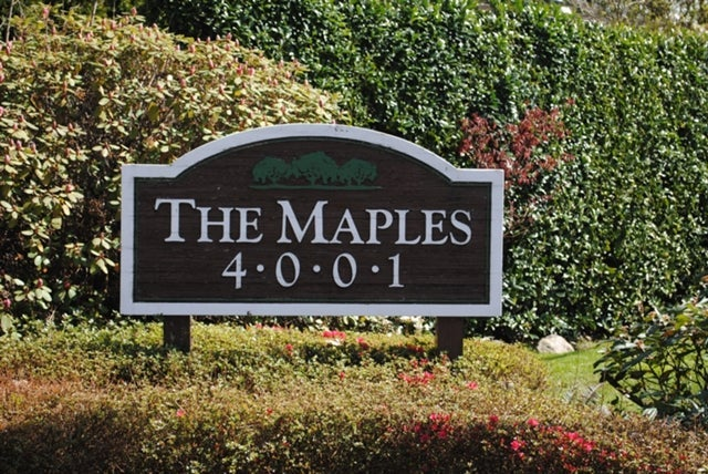 The Maples   --   4001 Mt Seymour PW - North Vancouver/Roche Point #1
