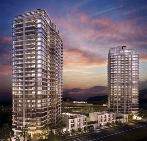 Up Town   --   602 Como lake Rd - Coquitlam/Coquitlam West #1