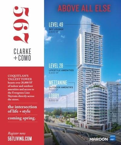 567 Clarke + Como   --   567 Clarke Road - Coquitlam/Coquitlam West #1
