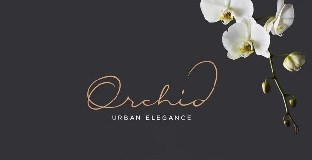 Orchid   --   No 3 & Lansdowne - Richmond/Brighouse #1