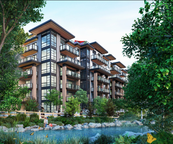 Affordable Condos North Vancouver - Condo Expert Bernie Bloomberg   --   733 3rd Ave. - North Vancouver/Pemberton Heights #1