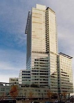 SHAW TOWER   --   1077 W. CORDOVA ST. - Vancouver West/Coal Harbour #1