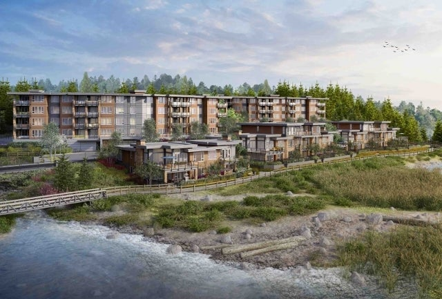 CATES LANDING CONDOS - Condo Expert Bernie Bloomberg    --   3919 Dollarton Highway, North Vancouver - North Vancouver/Dollarton #1