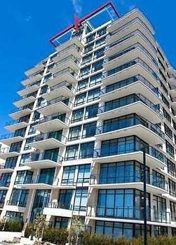 ATRIUM at The Pier North Vancouver by Condo Expert Bernie Bloomberg   --   162 VICTORY SHIP WY - North Vancouver/Lower Lonsdale #1