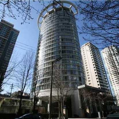 PALISADES    --   1288 ALBERNI ST. - Vancouver West/West End VW #1