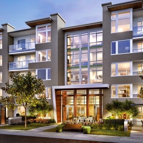 West Quay Lower Lonsdale North Vancouver by Condo Expert Bernie Bloomberg   --   21 Lonsdale Avenue - North Vancouver/Lower Lonsdale #1