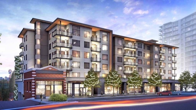 First Street West / Lonsdale Condos North Vancouver - Condo Expert Bernie Bloomberg   --   135 West 1st Street, North Vancouver - North Vancouver/Lower Lonsdale #1