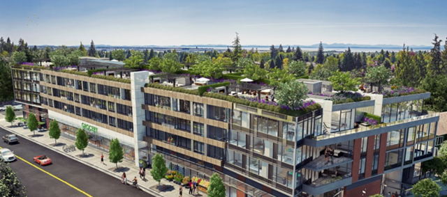 Sterling Condos by Cressey - Condo Expert Bernie Bloomberg   --   3130 Arbutus St, Vancouver - Vancouver West/Kerrisdale #1