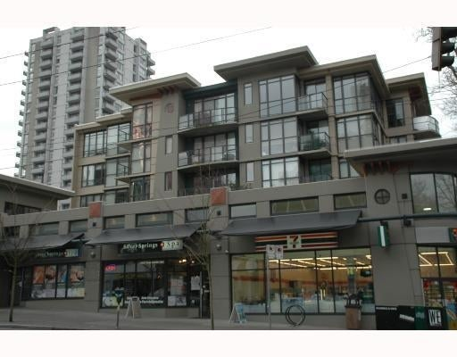 FUSION ON ROBSON   --   828 CARDERO ST. - Vancouver West/West End VW #1