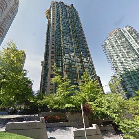 THE LIONS    --   1331 ALBERNI ST. - Vancouver West/Coal Harbour #1
