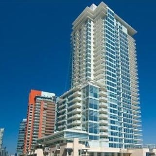 TWO HARBOUR GREEN    --   1139 W. CORDOVA ST. - Vancouver West/Coal Harbour #1