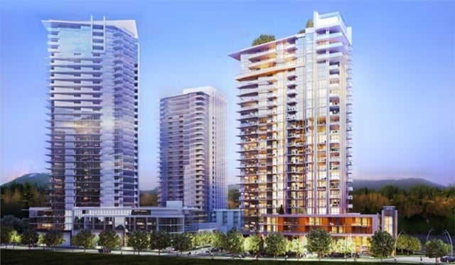 Seylynn Village by Condo Expert Bernie Bloomberg   --   600 Mountain Highway  - North Vancouver/Lynn Valley #1