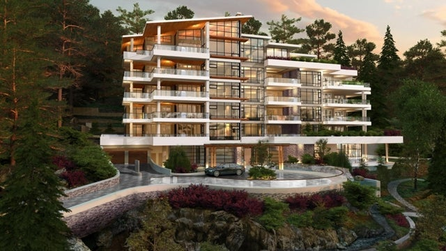 The Peak at Mulgrave Park West Vancouver - Condo Expert Bernie Bloomberg   --   2728 Highview Place - West Vancouver/British Properties #1
