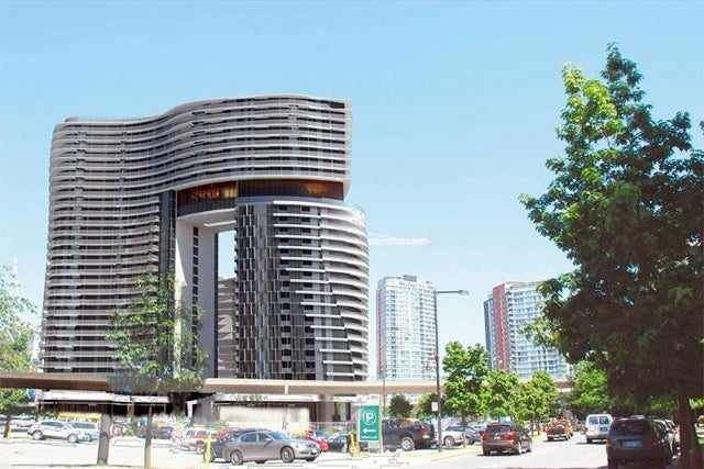 THE ARC Downtown Vancouver by Condo Expert Bernie Bloomberg   --   88 Pacific Boulevard - Vancouver West/Yaletown #1